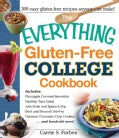 The Everything Gluten-Free College Cookbook (Paperback)