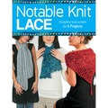 Creative Publishing International-Notable Knit Lace
