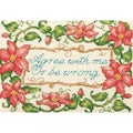 Agree With Me Mini Counted Cross Stitch Kit-7
