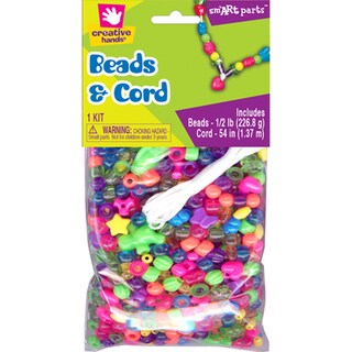 Rexlace And Beads-Bright