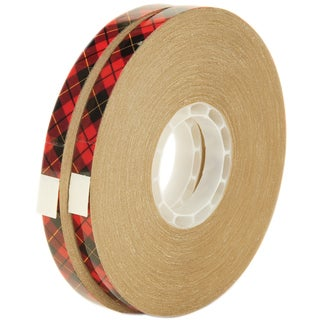 "Scotch Advanced Tape Glider General Purpose Refills 2/Pkg-.25""X36yd"