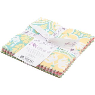 "Notting Hill by Joel Dewberry-Charm Pack 5""X5"" Cuts-Notting Hill Charm Pack"