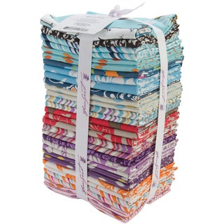 "Novella by Valori Wells-Fat Quarters 18""X22"" Cuts-Novella Fat Quarters"