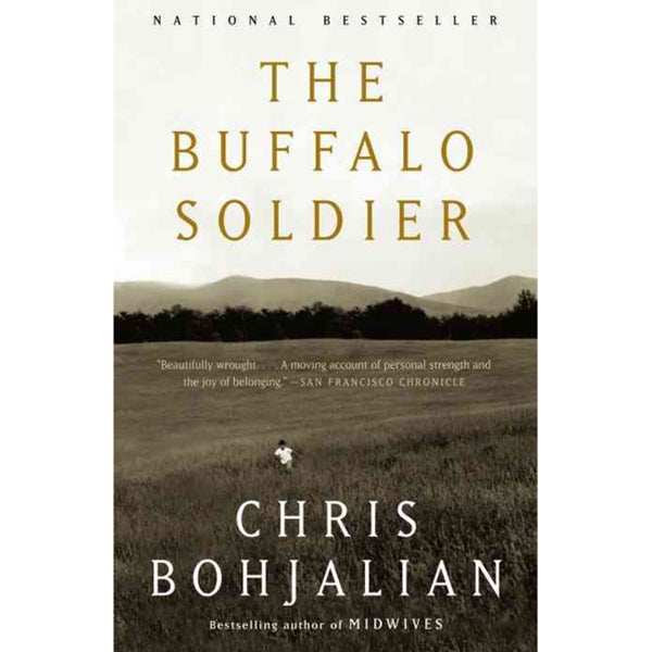 The Buffalo Soldier: A Novel (Paperback)