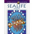 Dover Publications-Sealife Designs