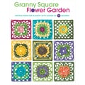 Creative Publishing International-Granny Square Flower Garden