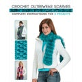 Creative Publishing International-Crochet Outerwear Scarves