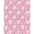 Cuttlebug A2 Embossing Folder-Heart Blocks