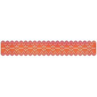 Sizzix Sizzlits Decorative Strip Die-Scallop Eyelet Lace