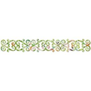 Sizzix Sizzlits Decorative Strip Die-Decorative Hearts