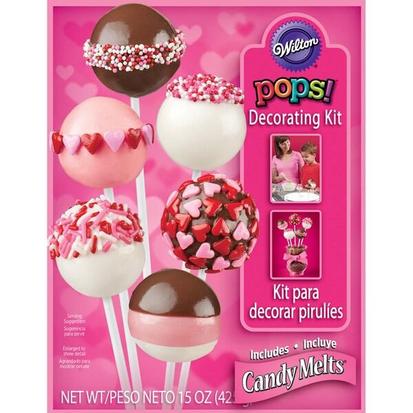Pops Kit-Valentine