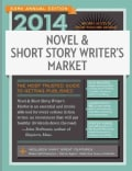 Novel & Short Story Writer's Market 2014