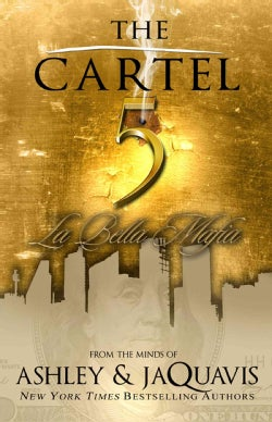 The Cartel 5: La Bella Mafia (Paperback)