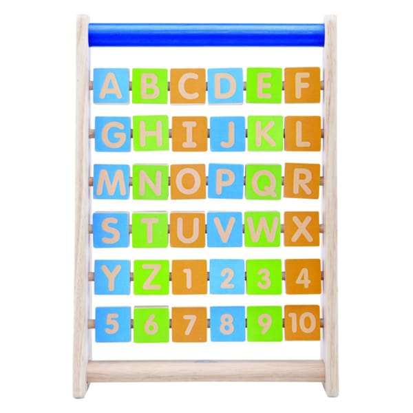 Wonderworld Toys Alphabet Frame
