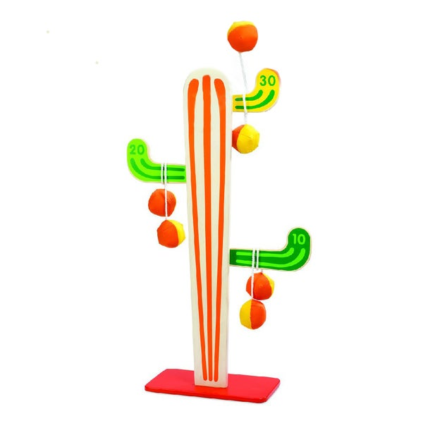 Wonderworld Toys Wonder Tossing Game