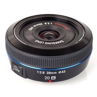 Samsung W20NB 20 mm f/2.8 Wide Angle Lens for Samsung NX