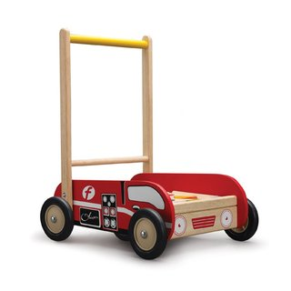 Wonderworld Toys Fire Engine Walker