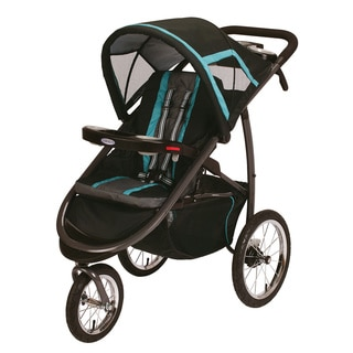 Graco Fast Action Jogger Stroller in Tidalwave