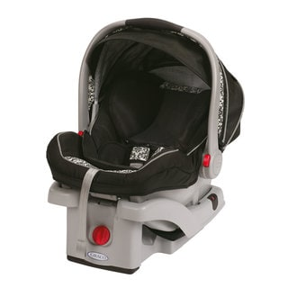 Graco SnugRide 35 LX Click Connect Infant Car Seat in Rittenhouse