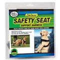 Four Paws Black Large Deluxe Safety Seat Support Harness