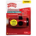 Nature's Miracle Products Flashlight Display Bags