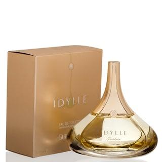 Guerlain Idylle Women's 3.4-ounce Eau de Toilette Spray