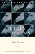 Nine Horses: Poems (Paperback)