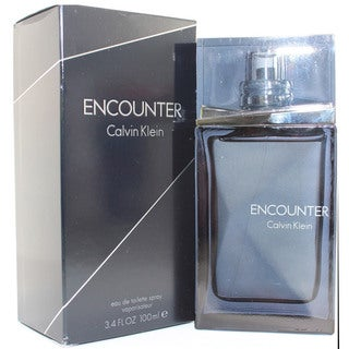 Calvin Klein 'Encounter' Men's 3.4-ounce Eau de Toilette Spray