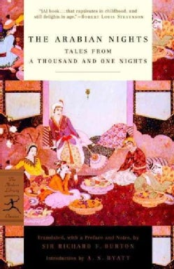 The Arabian Nights: Tales from a Thousand and One Nights (Paperback)
