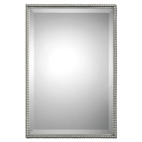 Elegant Bathroom Mirrors Brushed Nickel Finish Bathroom Mirrors Brushed Nickel