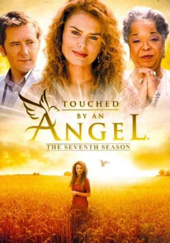 Touched By An Angel: The Complete Seventh Season (DVD)