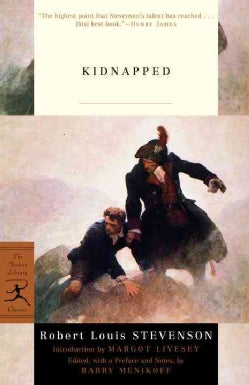 Kidnapped: Or the Lad With the Silver Button (Paperback)