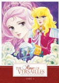 The Rose of Versailles: Part 1 (Limited Edition) (DVD)