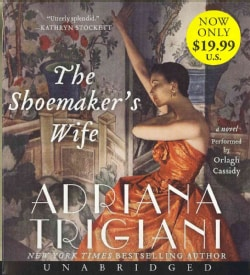 The Shoemaker's Wife (CD-Audio)