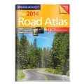 The Rand McNally Road Atlas 2014: United States, Canada, Mexico (Paperback)