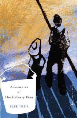 Adventures of Huckleberry Finn (Paperback)