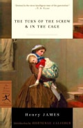 The Turn of the Screw & in the Cage (Paperback)