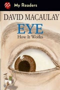 Eye: How It Works (Hardcover)