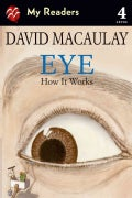 Eye: How It Works (Paperback)