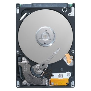 "Seagate-IMSourcing Momentus 7200.4 ST9500420AS 500 GB 2.5"" Hard Drive"