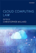 Cloud Computing Law (Hardcover)