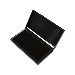 Microgel Black Stamp Pad for 2000 PLUS Stamps