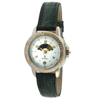 Peugeot Women's 571LW Decorative Moon Watch