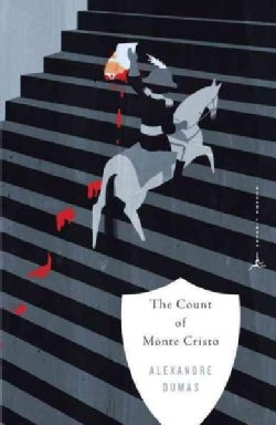 The Count of Monte Cristo (Paperback)