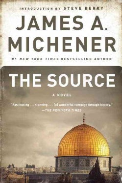 The Source: A Novel (Paperback)