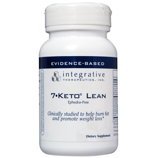 Integrative Therapeutics 7-Keto Lean (30 Tablets)
