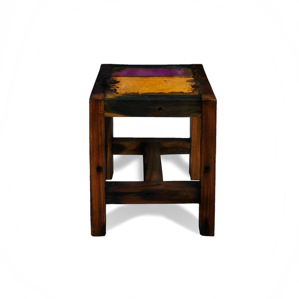 Ecologica Small Stool