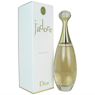 Christian Dior 'J'Adore' Women's 3.4-ounce Eau de Toilette Spray