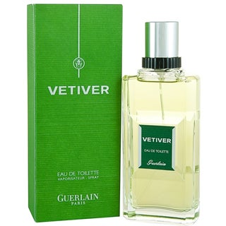 Guerlain Vetiver Men's 6.8-ounce Eau de Toilette Spray