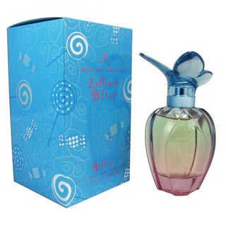 Mariah Carey 'Lollipop Bling Ribbon' Women's 3.3-ounce Eau de Parfum Spray